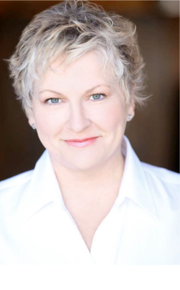 Alyson Reed Headshot