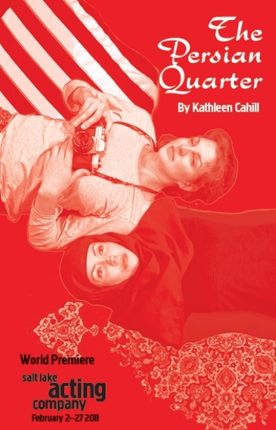 The Persian Quarter