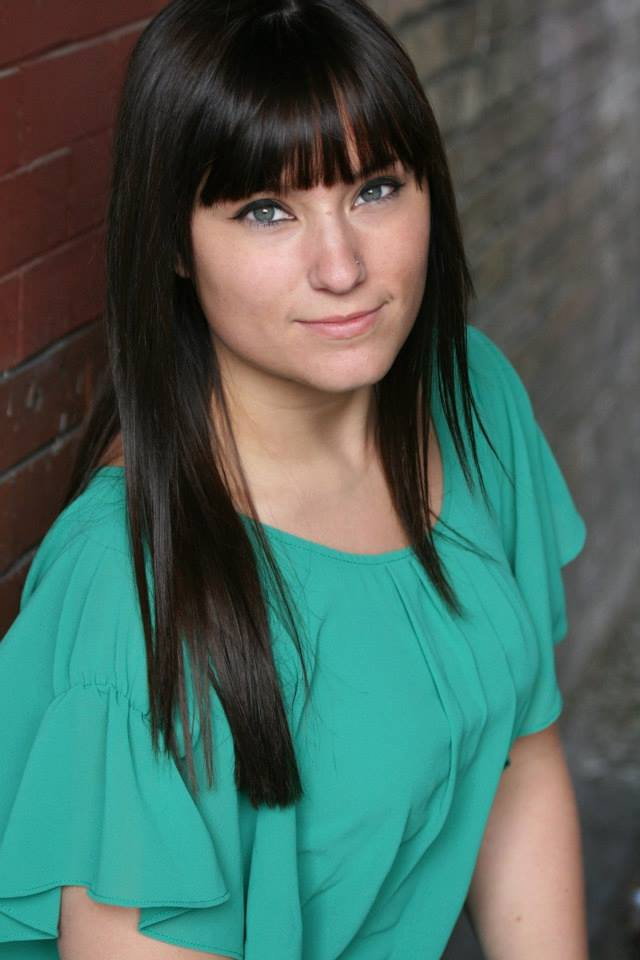 Cast ShelbyAndersen headshot