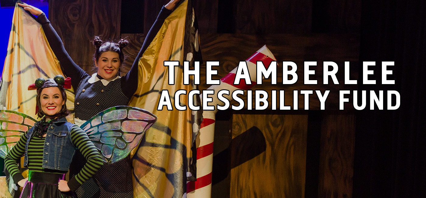 The Amberlee Accessibility Fund