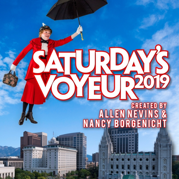 SATURDAY'S VOYEUR 2019