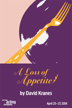 A Loss of Appetite