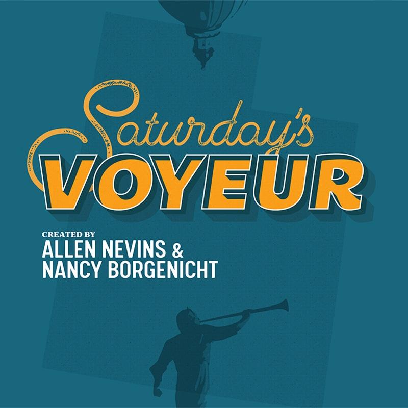 Saturday's Voyeur 2020
