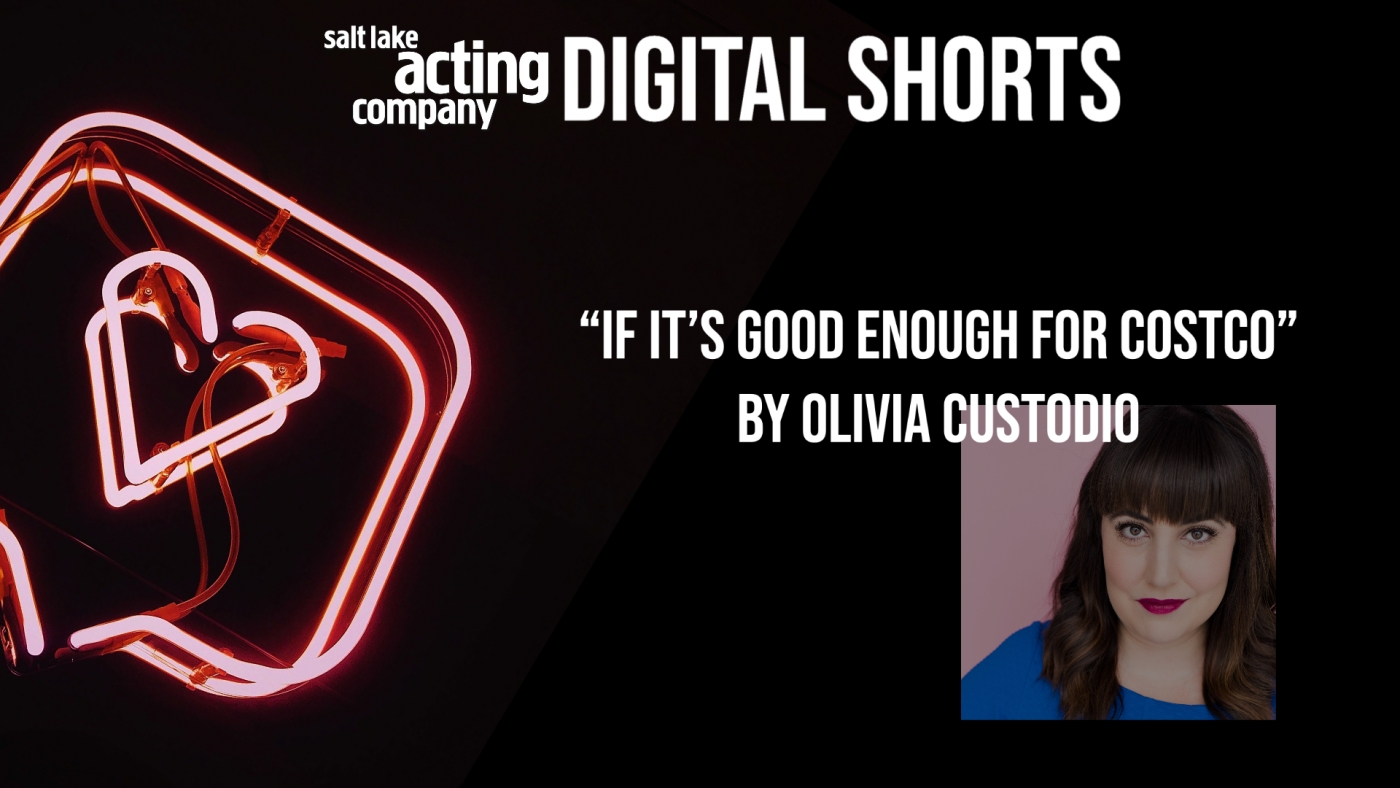 "SLAC Digital Shorts: ""If It's Good Enough for Costco"""
