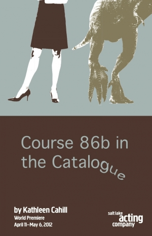 Course 86B in the Catalogue