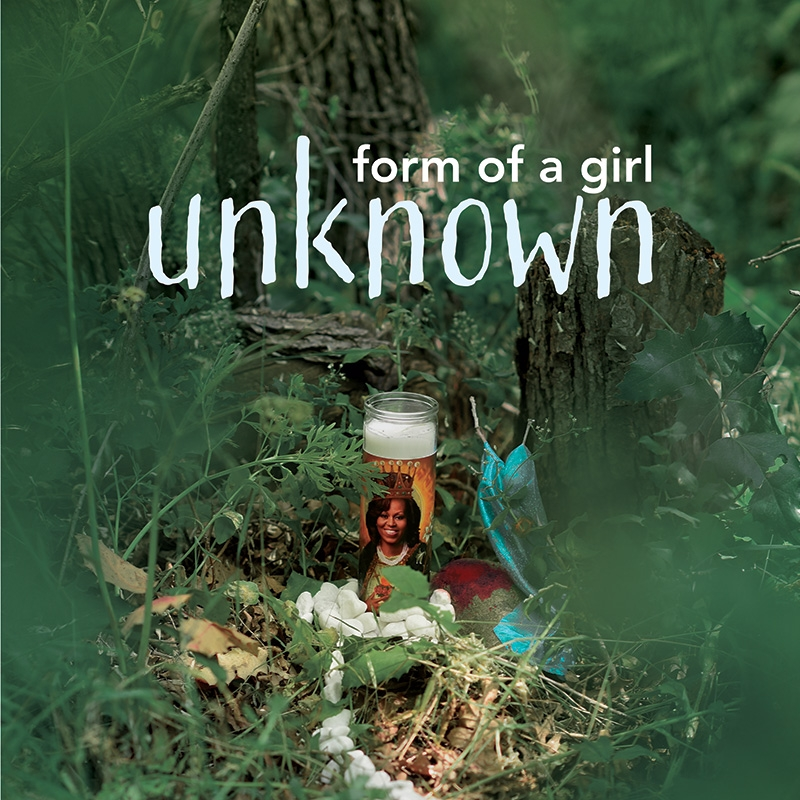 form of a girl unknown