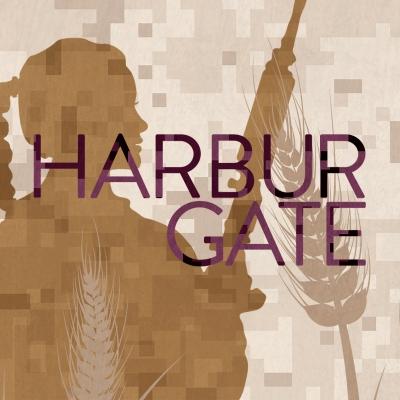 Harbur Gate