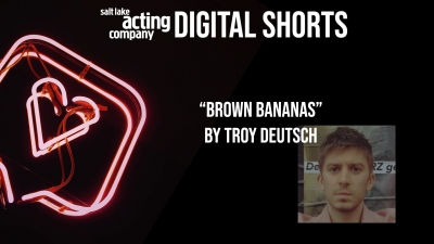 "SLAC Digital Shorts: ""Brown Bananas"""