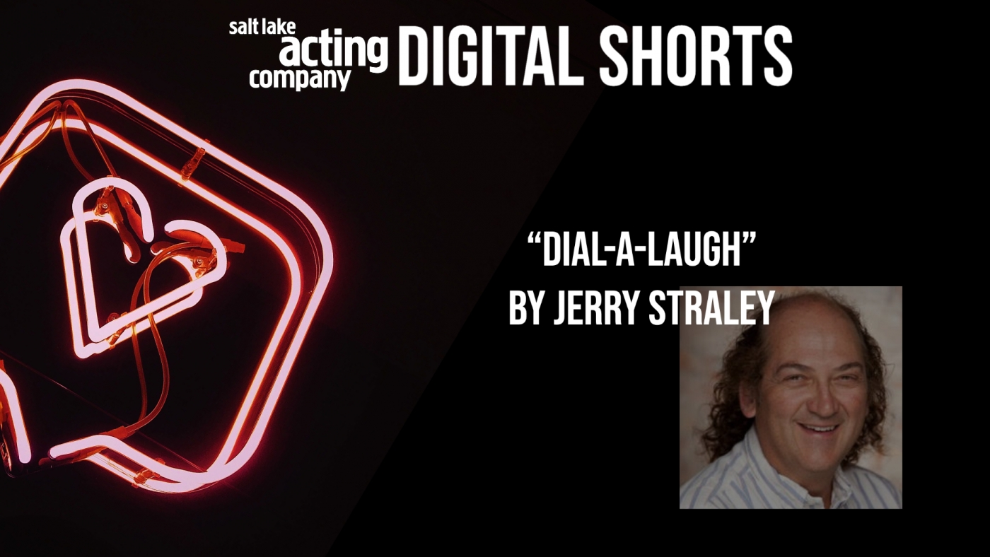 "SLAC Digital Shorts #3: ""Dial-A-Laugh"""