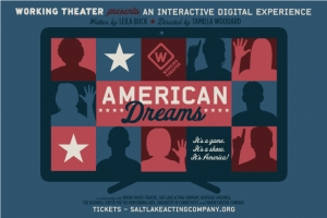 AMERICAN DREAMS 101: Everything You Need to Know About Experiencing SLAC'S Trailblazing Co-Production