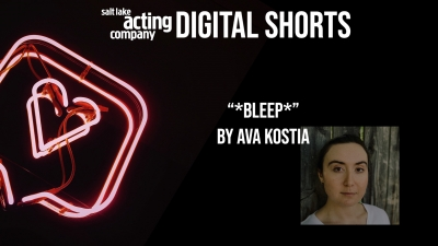 "SLAC DIGITAL SHORTS: ""*BLEEP*"""